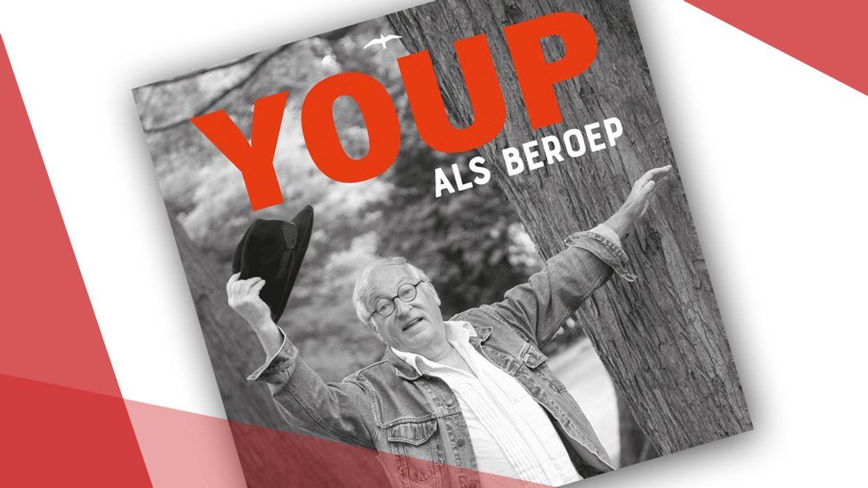 Afbeelding van Boek: 'Youp als beroep' - Youp van 't Hek