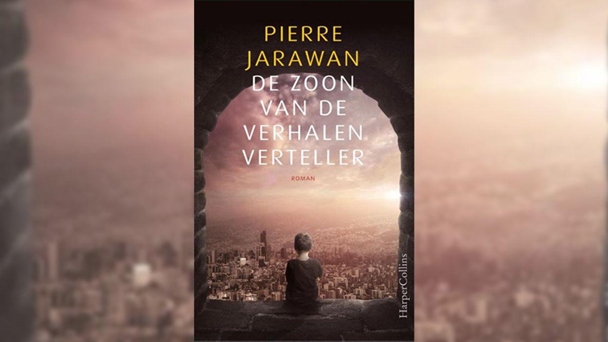 Afbeelding van Boek van maand: De zoon van de verhalenverteller - Pierre Jarawan