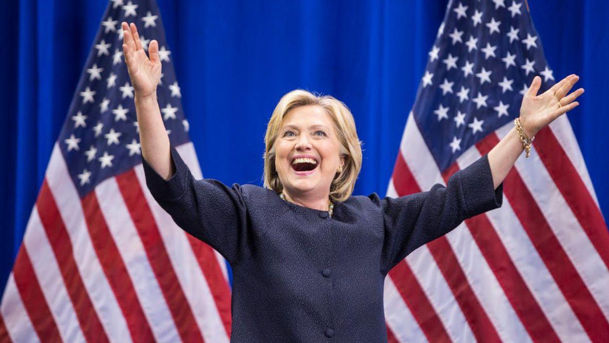 Afbeelding van 4x Nieuwe Reclame Spotjes Voor Hillary
