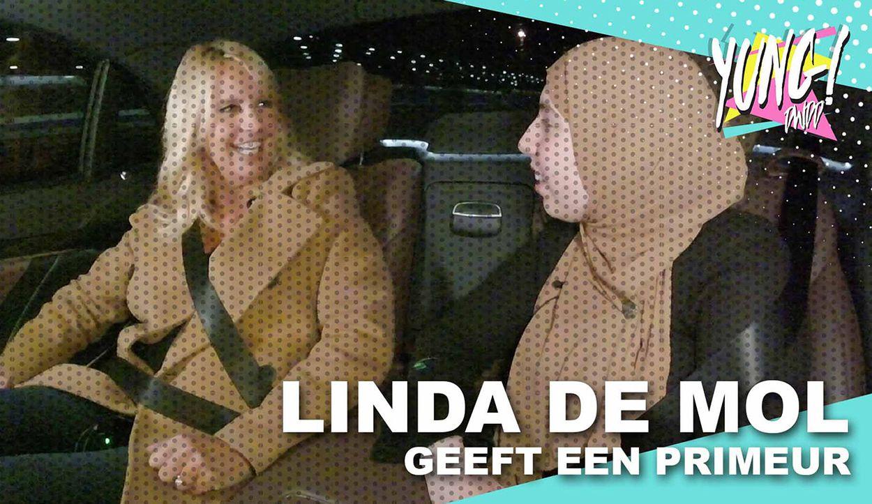 Afbeelding van Primeur: Linda de Mol niet altijd meer op de cover LINDA - Taxi Terug   YUNG DWDD