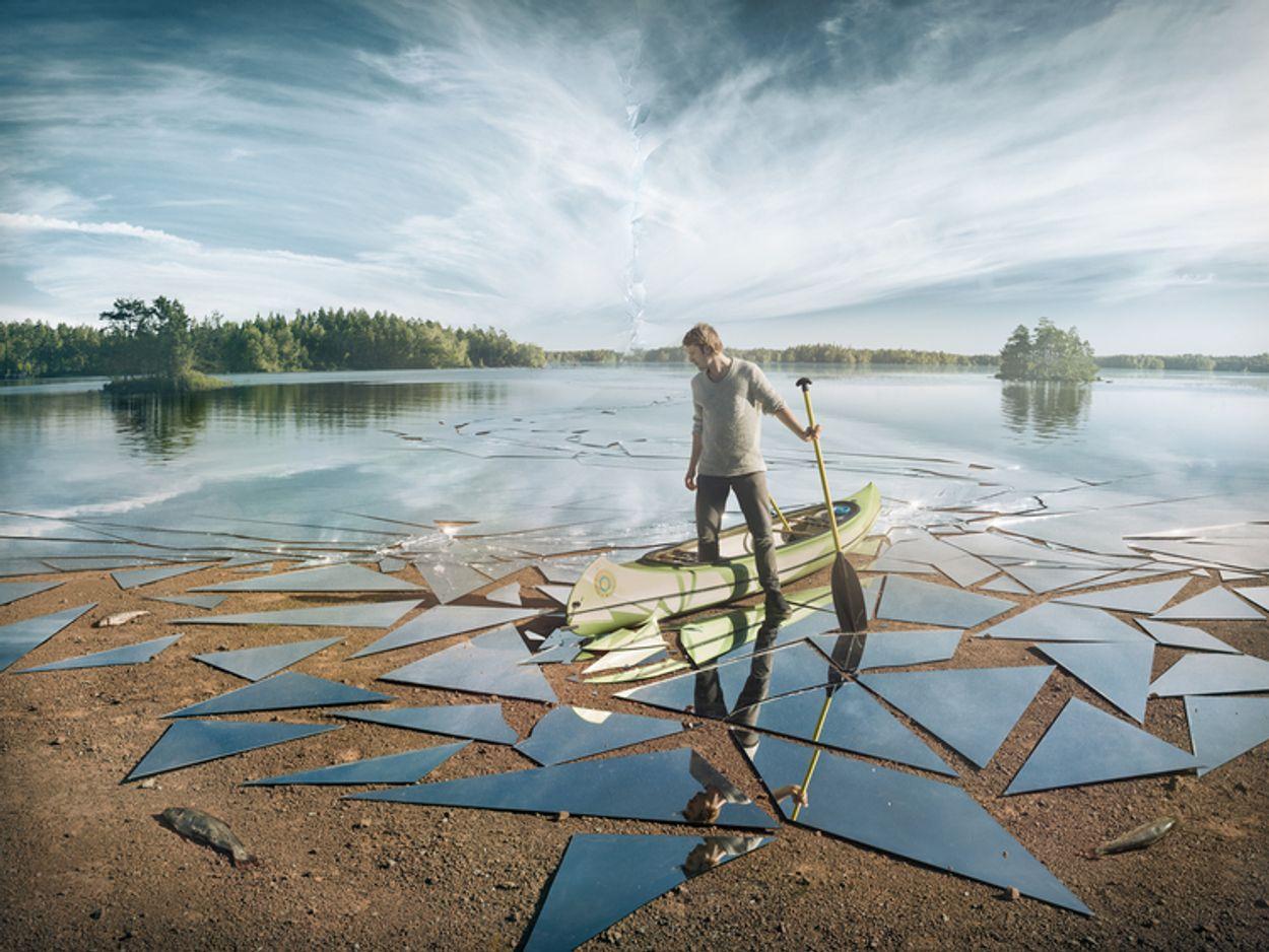 Afbeelding van Web Draait Door: Zo veel moeite kost goed photoshoppen
