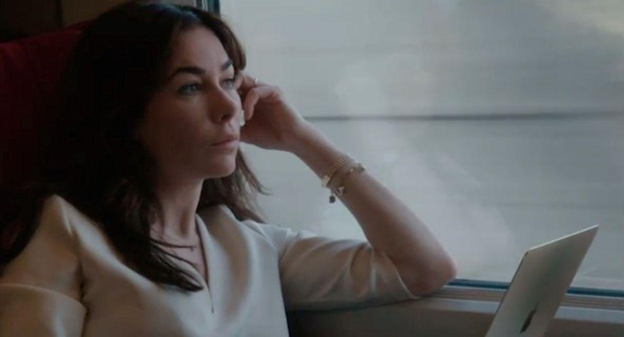 Afbeelding van Documentaire 'De OK-vrouw' van Halina Reijn.