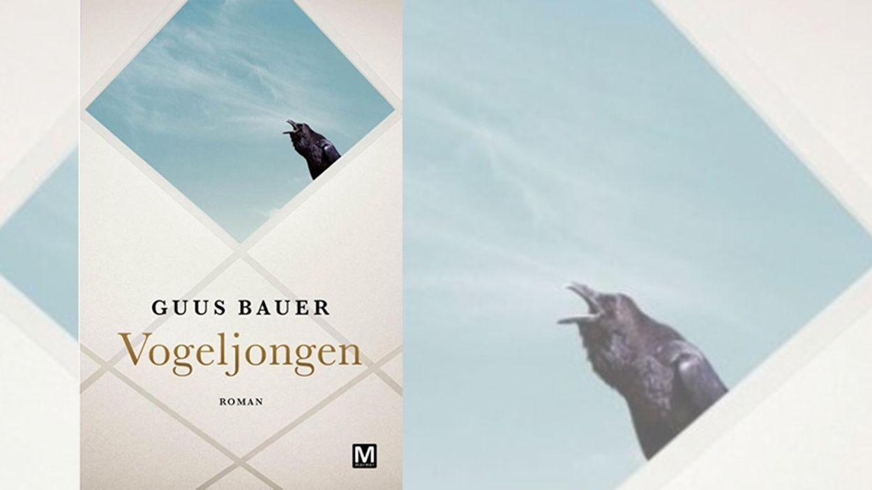 Afbeelding van Vijfde Boek: Vogeljongen - Guus Bauer