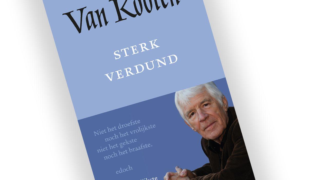 Afbeelding van Boek 'Van Kooten, Sterk Verdund' - Kees van Kooten