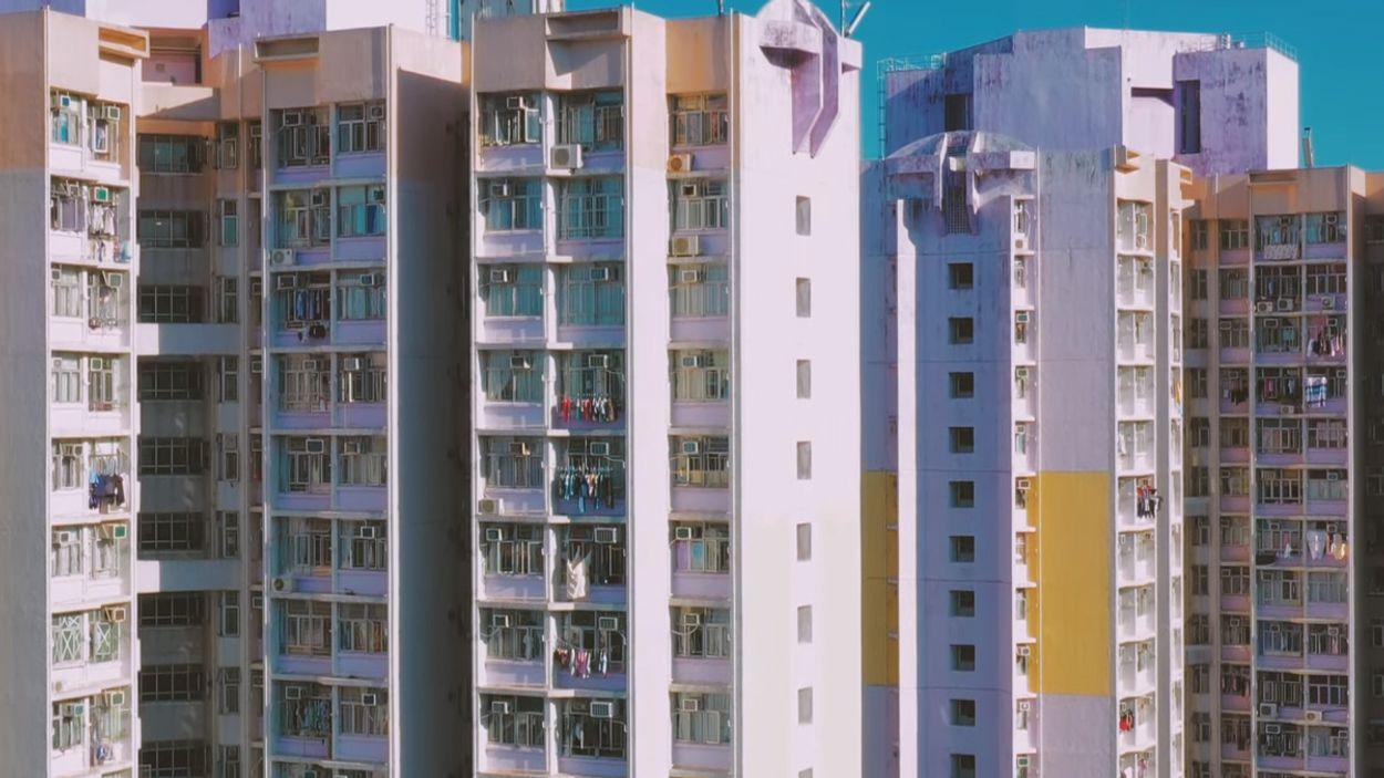 Afbeelding van Web Draait Door: Nieuw perspectief op woontorens