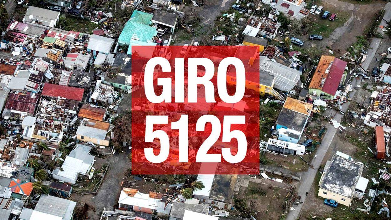 Afbeelding van Help Sint-Maarten: nationale actiedag