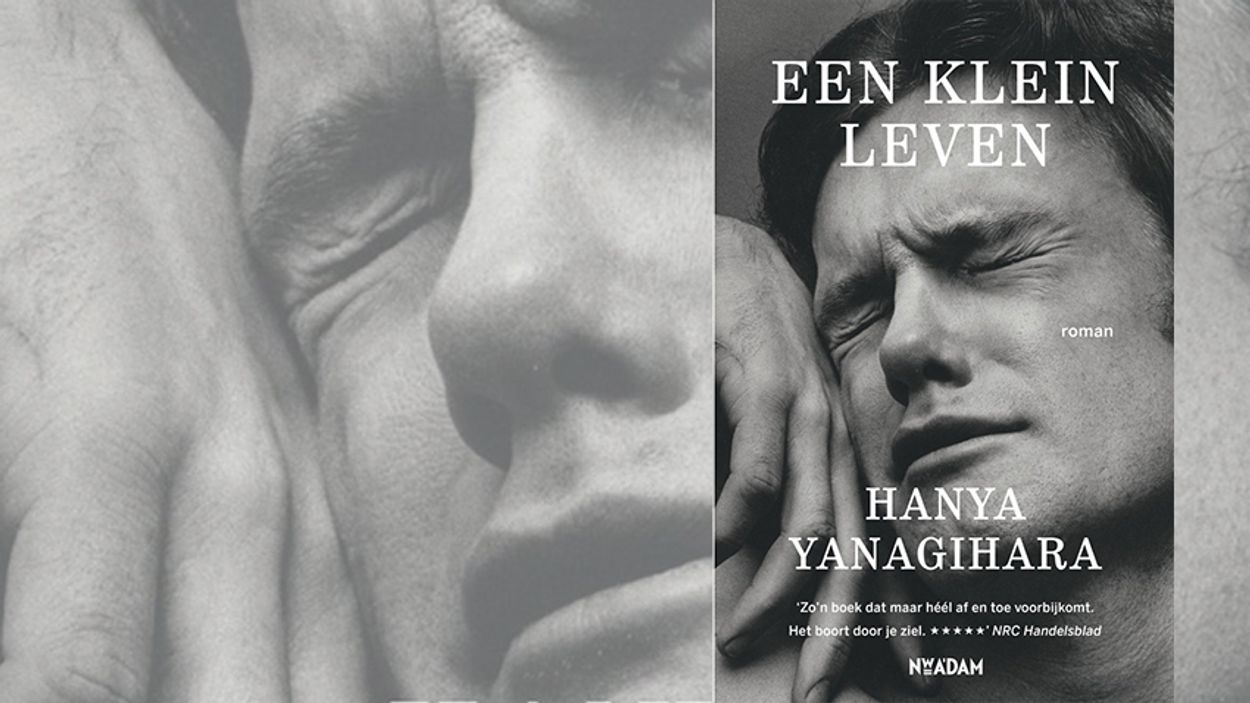 Afbeelding van Boek van de maand: Een klein leven - Hanya Yanagihara