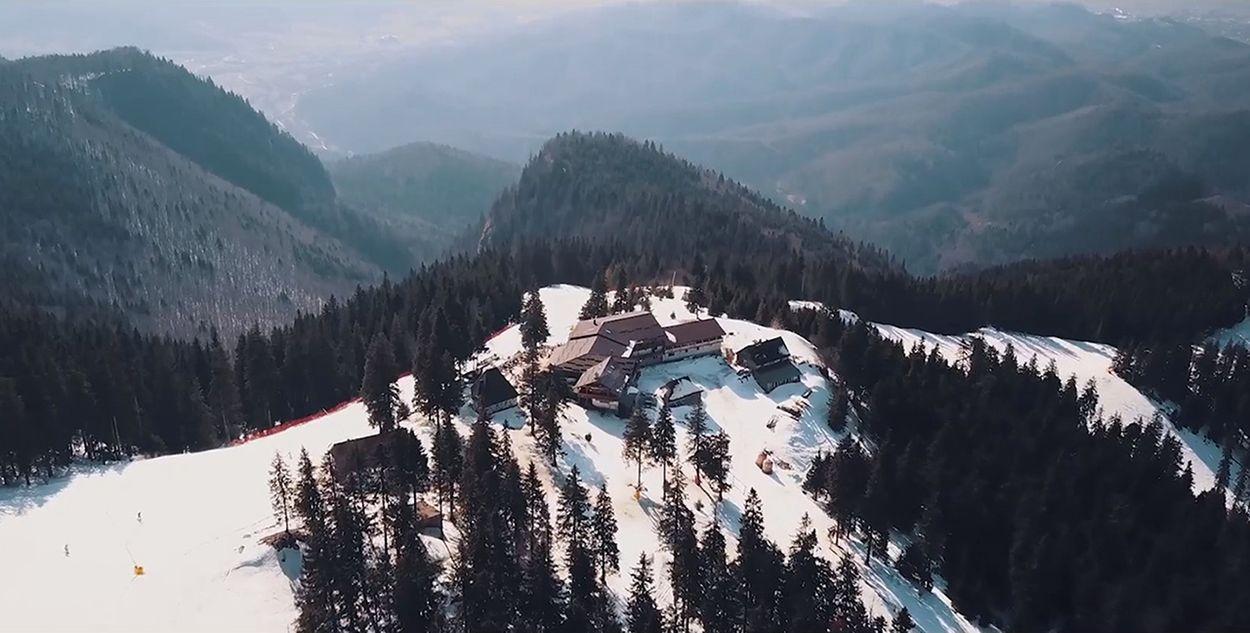Afbeelding van Web Draait Door: Een reis over Roemenië