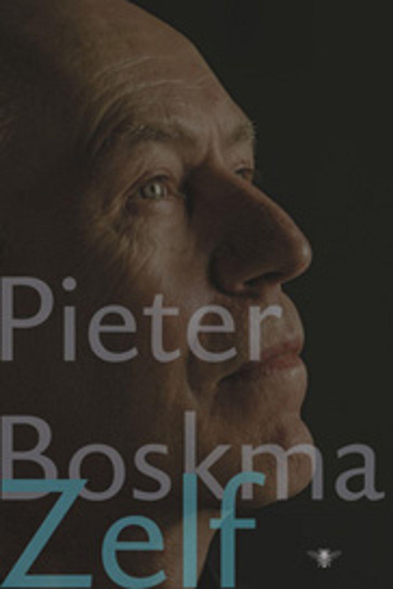 Afbeelding van Vijfde boek: Zelf - Pieter Boskma