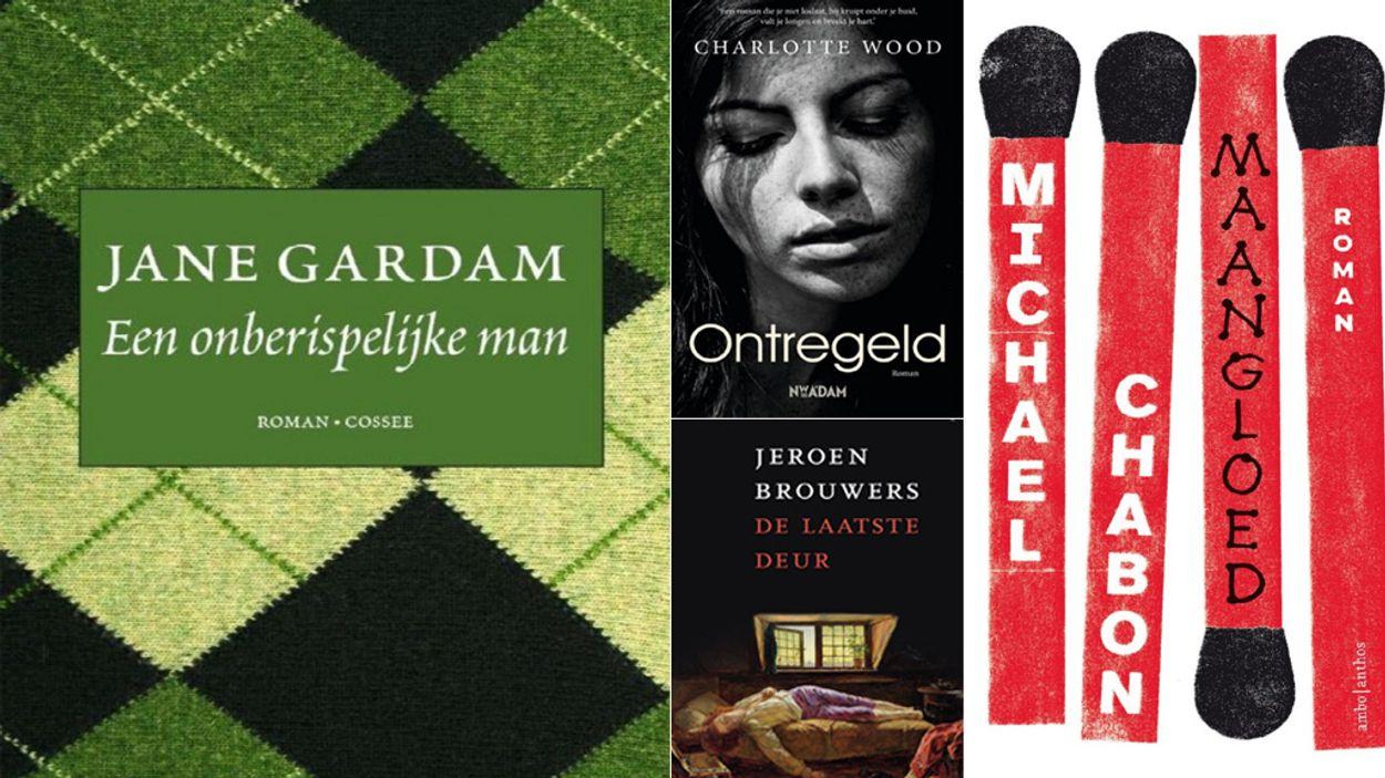 Afbeelding van Boek van de Maand maart plus overige boeken