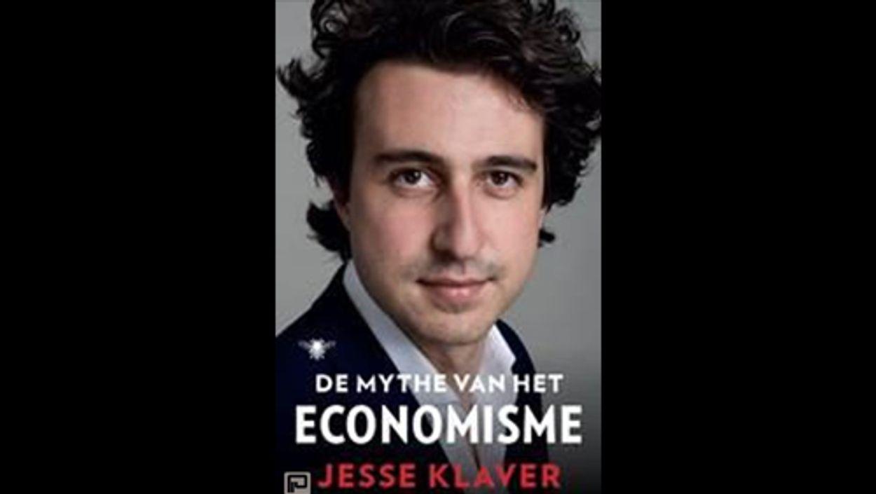 Afbeelding van Boek Jesse Klaver: 'De Mythe van het economisme'