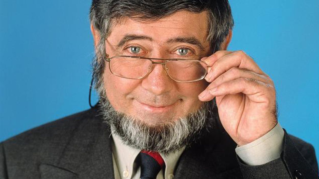 Afbeelding van Sterrenkundige en presentator Chriet Titulaer (73) overleden