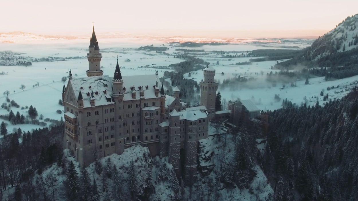 Afbeelding van Web Draait Door: Winter wonderland