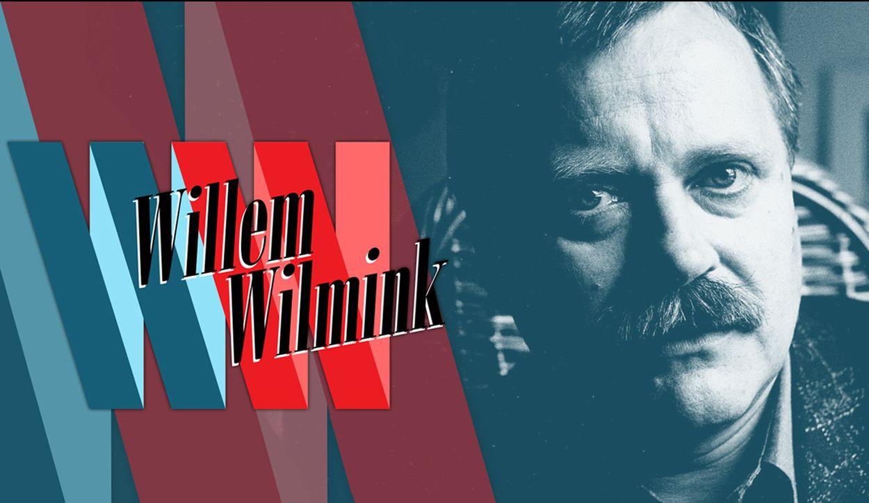 Afbeelding van Dag van het gedicht: Willem Wilmink