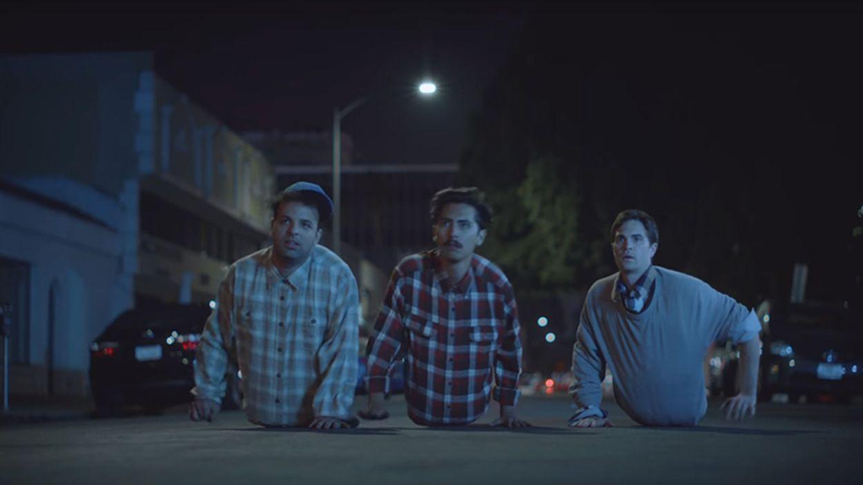 Afbeelding van Web Draait Door: Deze videoclip is erg beledigend en niet grappig