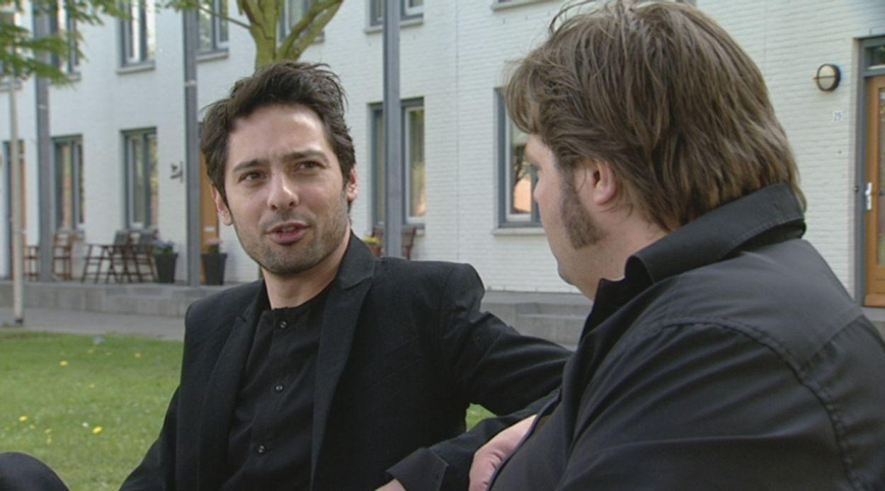 Afbeelding van Interview Sander van de Pavert