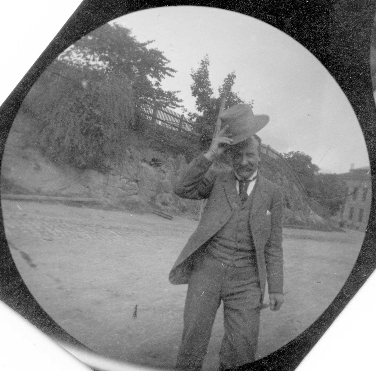 Student fotografeerde 1893 4