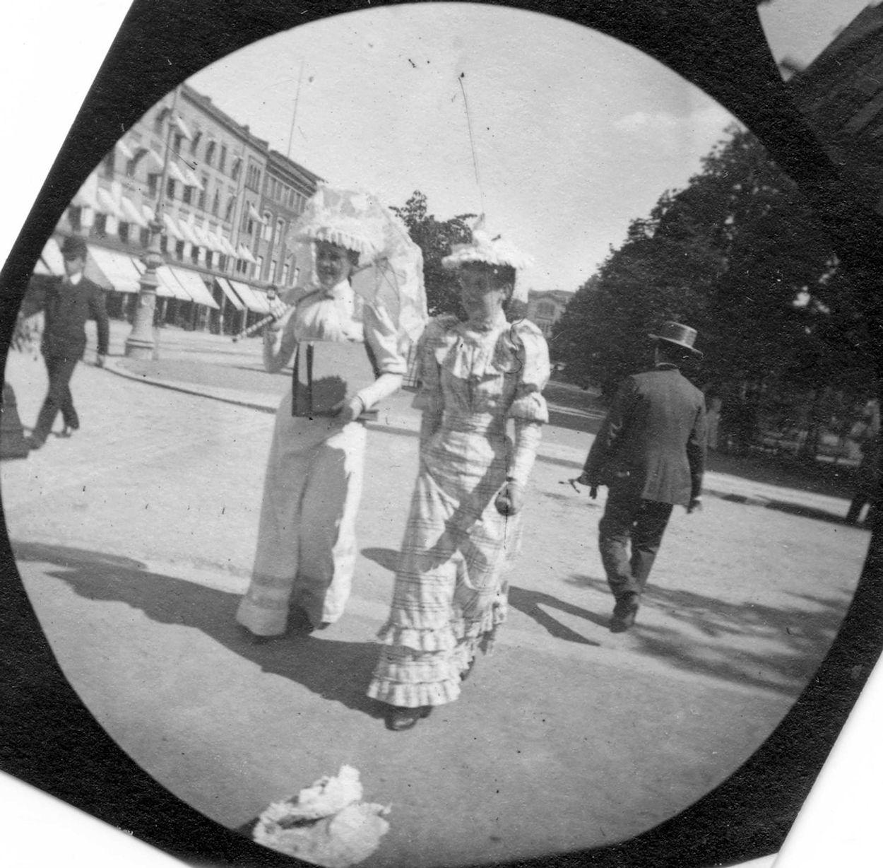 Student fotografeerde 1893 9