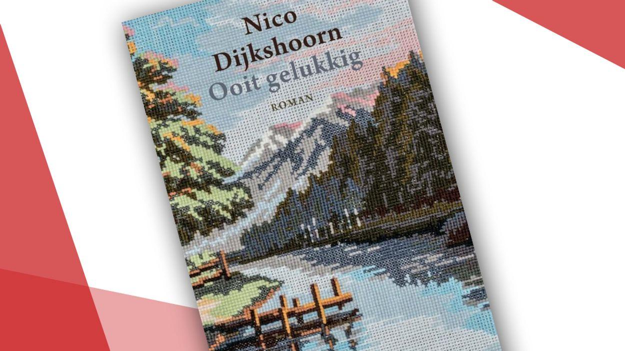 Afbeelding van Boek: Ooit gelukkig - Nico Dijkshoorn