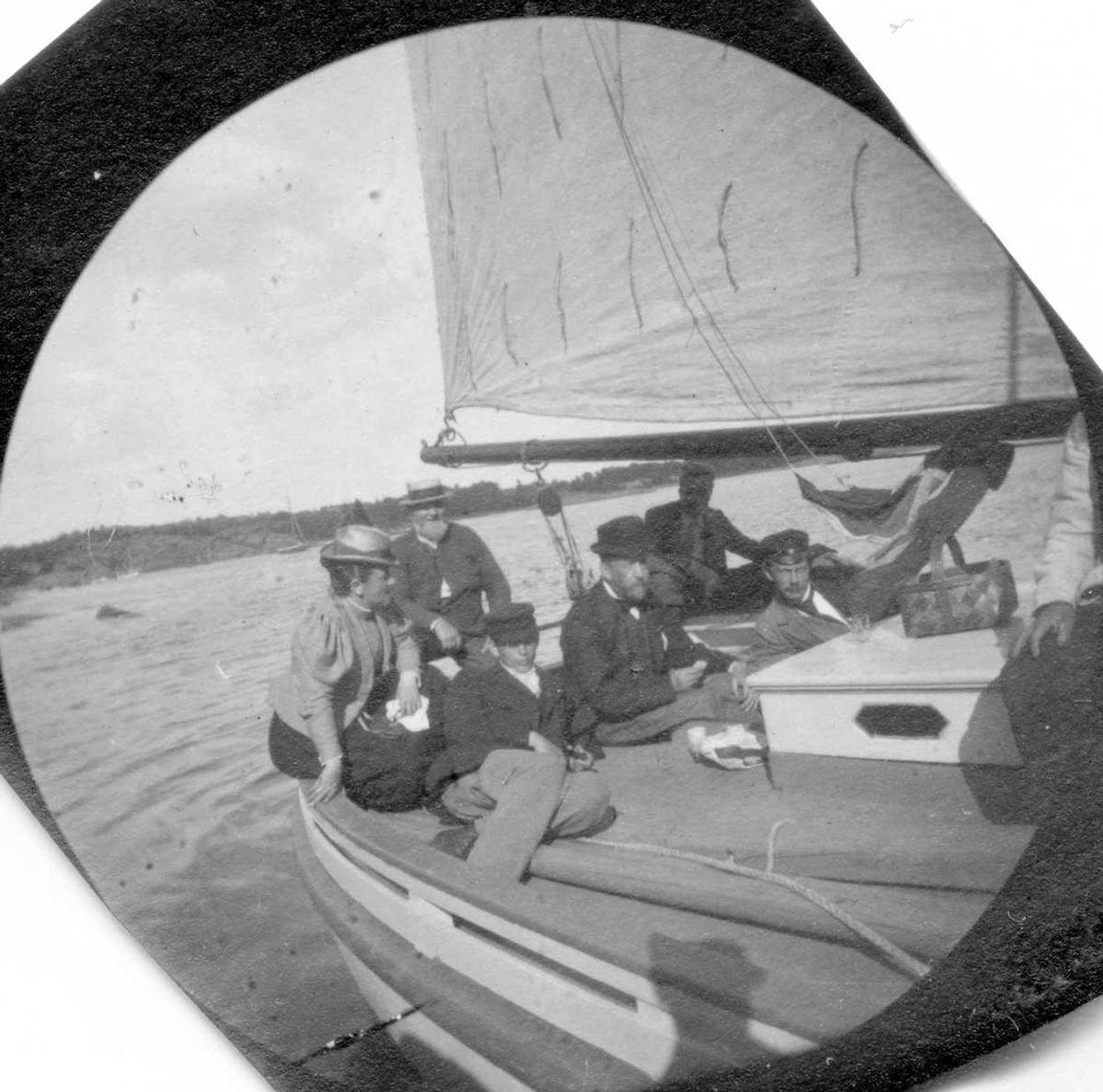Student fotografeerde 1893 8