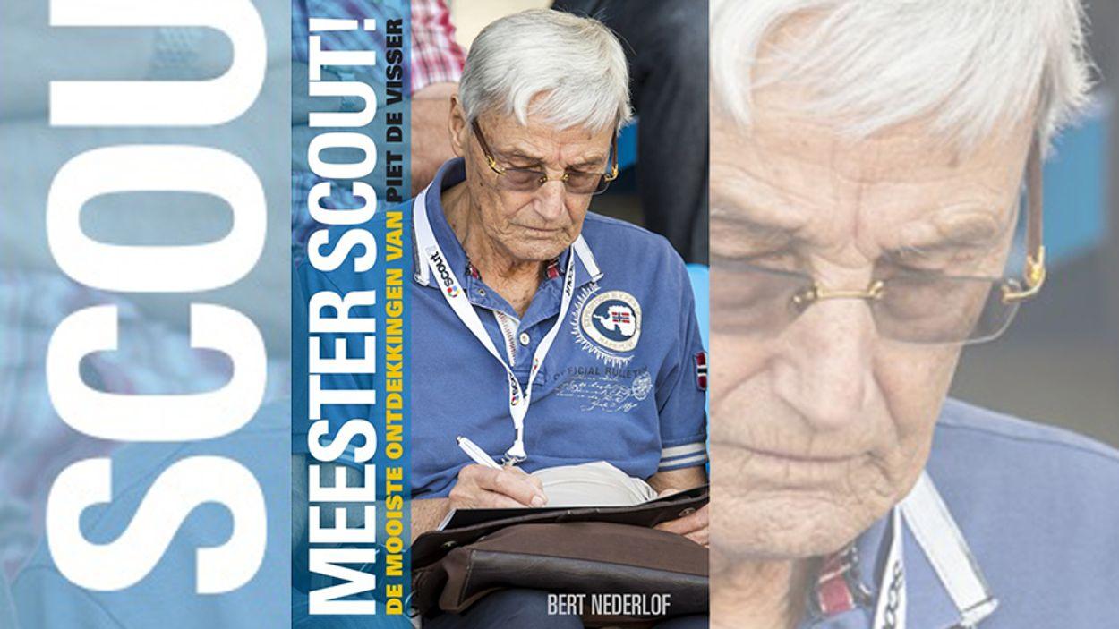 Afbeelding van Boek 'Meester scout!' - Bert Nederlof