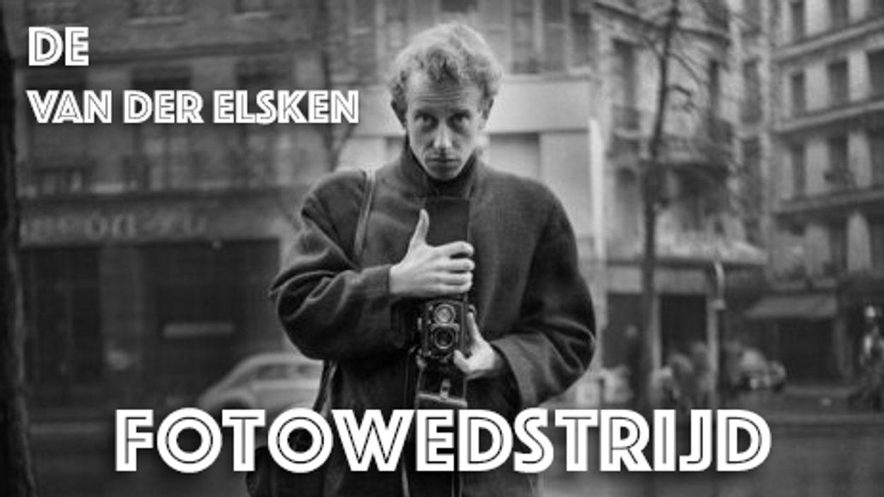 Afbeelding van De Van Der Elsken Fotowedstrijd!