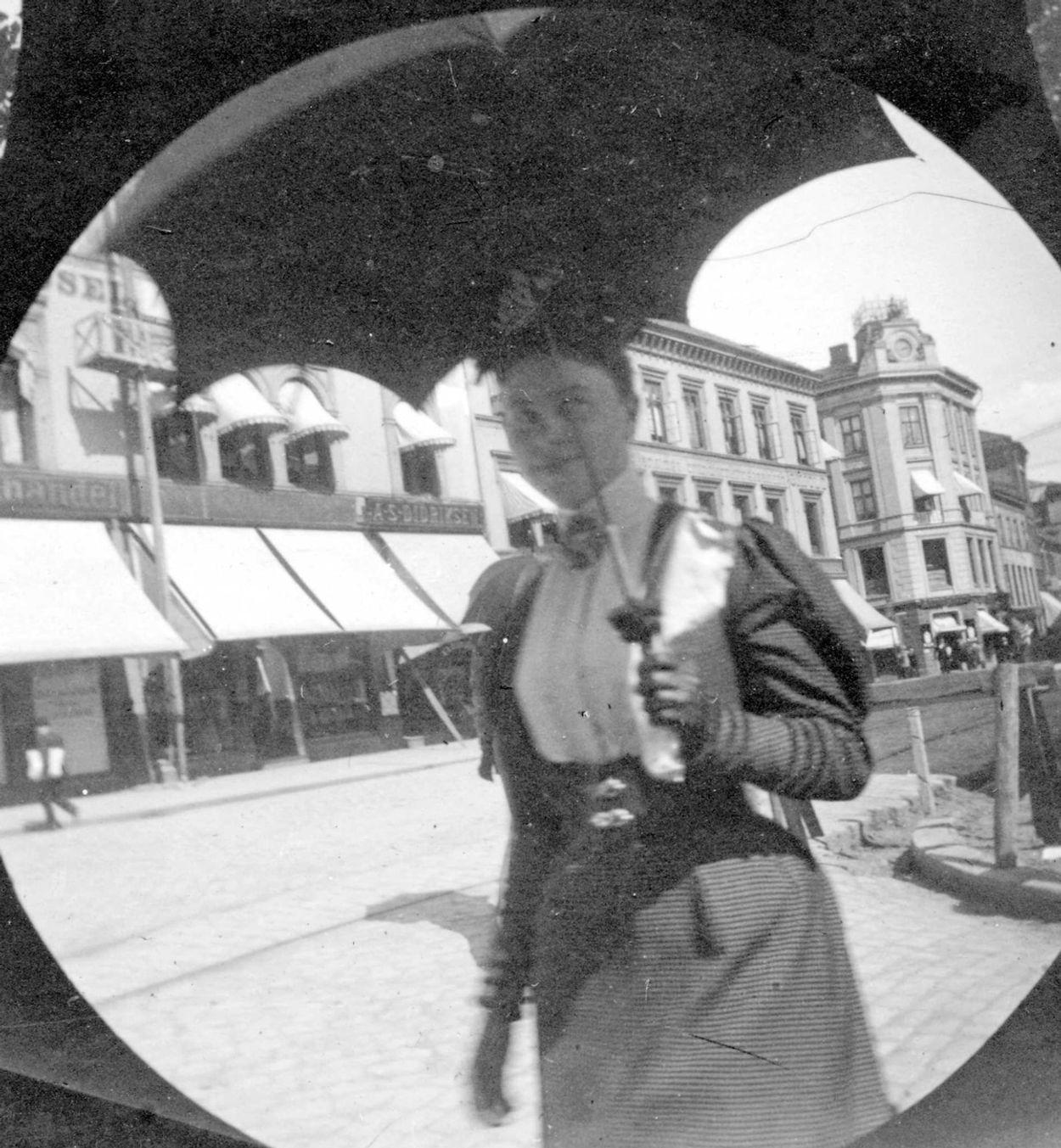 Student fotografeerde 1893 1