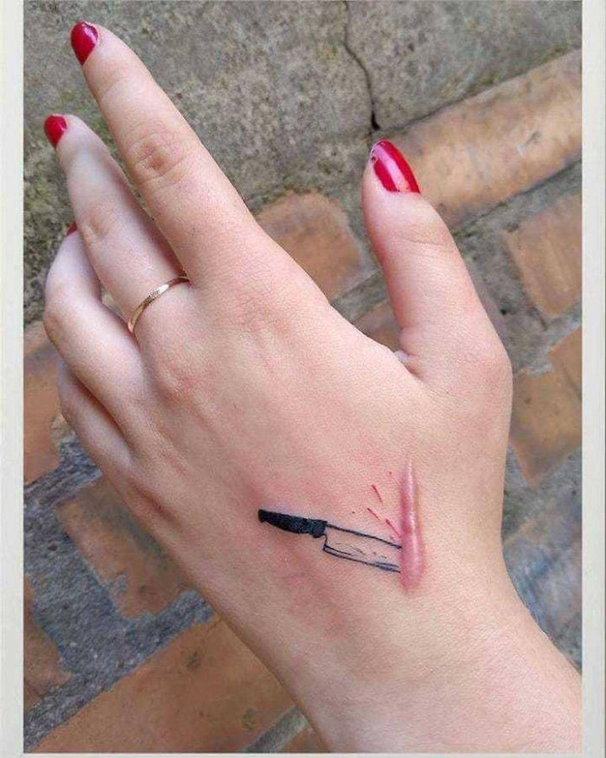 Snee hand