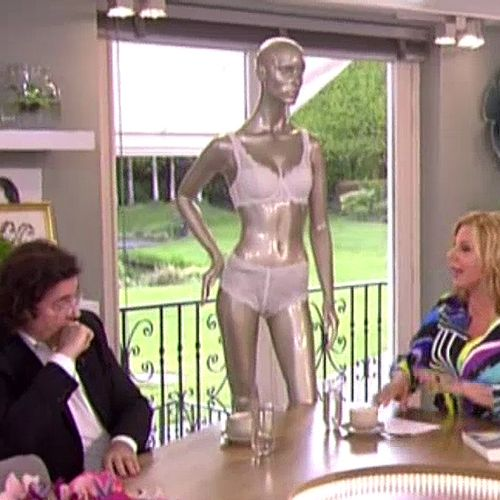 Afbeelding van Literaire lolligheden in de TV Draait Door