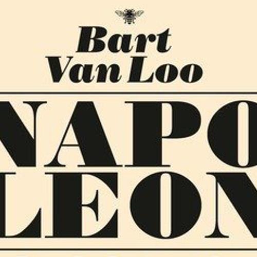 Afbeelding van Napoleon. De schaduw van de revolutie - Bart van Loo
