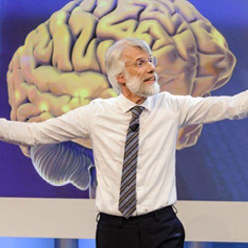 Afbeelding van Terugkijken DWDD University: 3 colleges 'Het Brein' door Erik Scherder