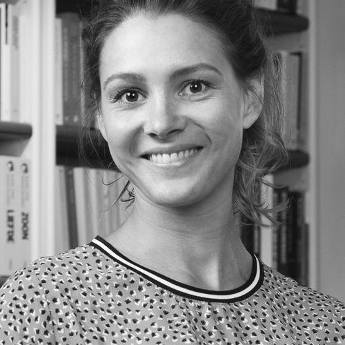 Afbeelding van Maak kennis met Iris Meijer van ons Boekenpanel!