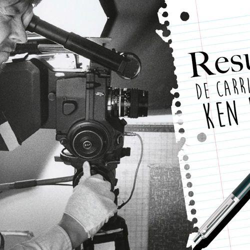 Afbeelding van DWDD Resumé: Wie is filmmaker Ken Burns?
