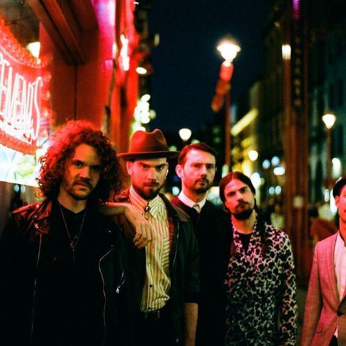 Afbeelding van De Staat ambassadeurs Record Store Day!