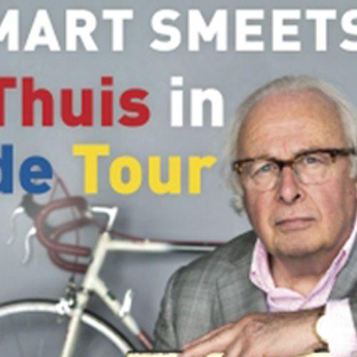 Afbeelding van Boek Mart Smeets - Thuis in de Tour