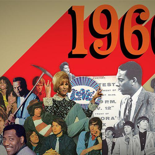 Afbeelding van Muziekspecial 1966, alle muziek verzameld.
