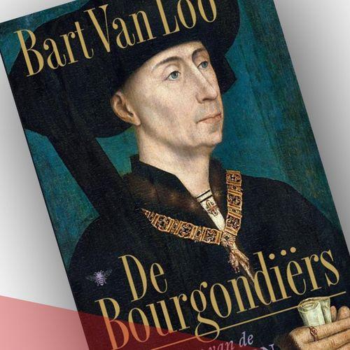 Afbeelding van Boek: 'De Bourgondiërs, Aartsvaders van de Lage Landen'
