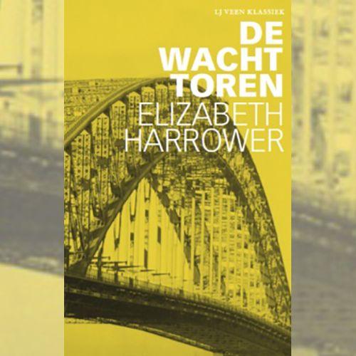 Afbeelding van Vijfde Boek: De wachttoren - Elizabeth Harrower