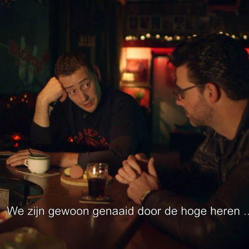 Afbeelding van Documentaire 'Het Laatste Jaar van FC Twente'
