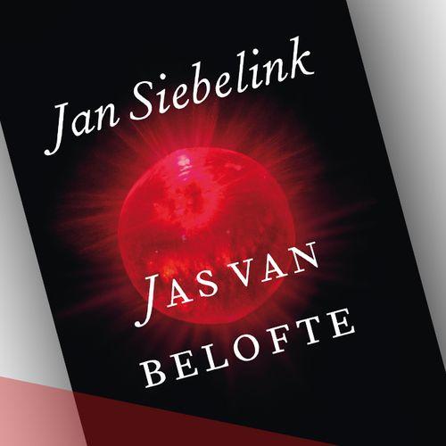 Afbeelding van Jas van belofte - Jan Siebelink (Boekenweekgeschenk)