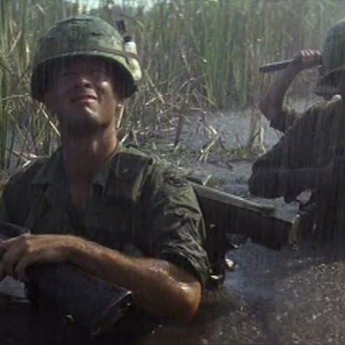 Afbeelding van Web Draait Door: Regenscènes in films