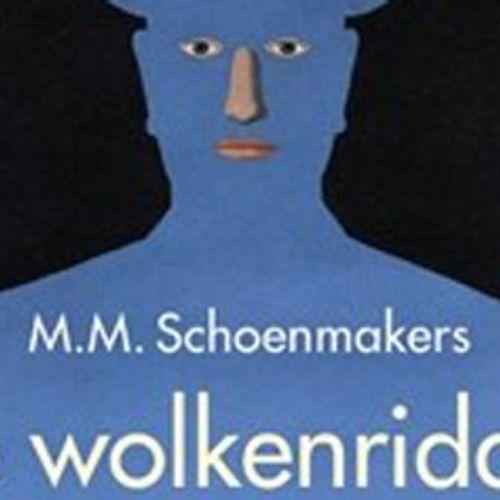 Afbeelding van Vijfde Boek: De wolkenridder - M. M. Schoenmakers