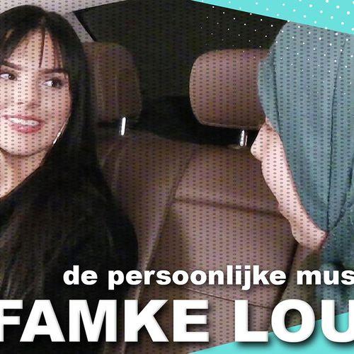 Afbeelding van Famke Louise in de Taxi Terug