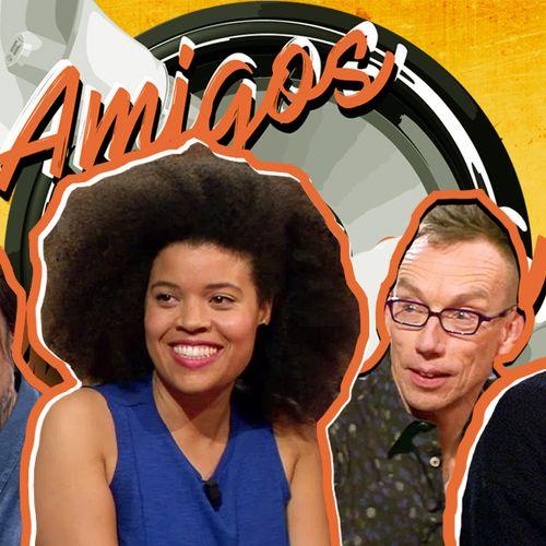 Afbeelding van De Playlist Van: De Amigos!