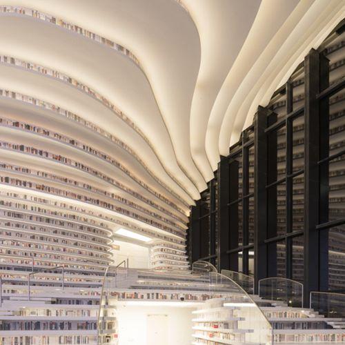 Afbeelding van 5 architectonische hoogstandjes van MVRDV