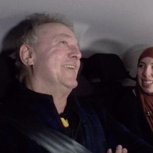 Afbeelding van De Taxi Terug: Harrie Jekkers